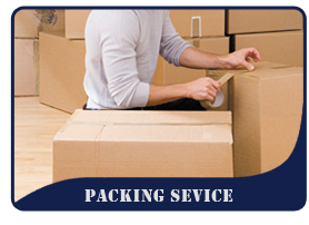 packing service felixstowe
